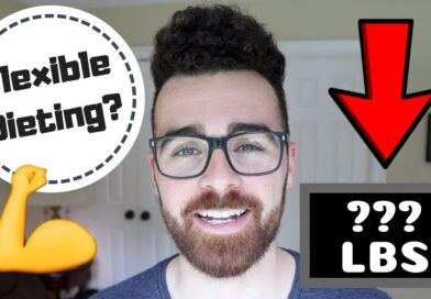 Thoughts on Flexible Dieting? Week 5 Weight Loss Update!